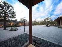 日本庭園春のイメージ