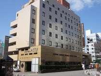 ホテルアクティ金沢