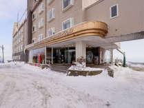 * [スキー] 斑尾高原スキー場まで徒歩約10分。送迎あります。