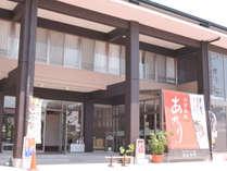 【外観】三重県の人気観光スポットへアクセス良好