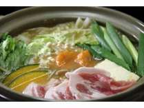 ★ 京野菜&ヘルシーうま豚味合う味噌鍋♪