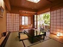 四季亭客室(10畳)