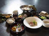 【湘南会席 巧】地の食材と季節の食材を使った四季折々の味をご堪能!