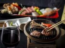 *【鎌倉御膳】地元・湘南の食材を使った料理長自慢の御膳料理<4~6月>