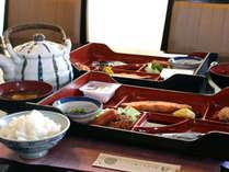 【1泊朝食付】手作り朝食♪日替わり和食膳をご用意!