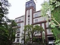 【外観】最寄駅は大神宮下駅です。船橋駅にはタクシーで約10分弱。