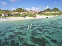*ウインドサーフィン/爽やかな風と、広がる景色を、爽快に感じて頂けます。