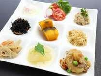レストラン朝食(4)