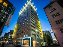 スーパーホテルLohas東京駅八重洲中央口 八重桜の湯(ホテル・ビジネスホテル)