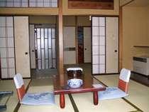 【別館】和室例1