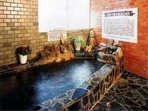 <甘露の湯>白浜で最良泉と言われている美肌の湯。