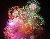 リニューアルオープンにつき特別特価!花火大会空が出ました!白良浜まで徒歩3分の好立地!花火まですぐ!