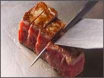 """良い肉は""""甘味""""が感じられます。"""
