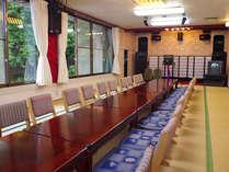 館内一例:宴会場