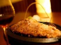 栃木黒毛和牛ステーキ