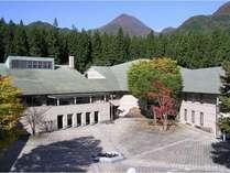 倉渕川浦温泉 はまゆう山荘 (群馬県)