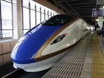 【じゃらん限定】 北陸新幹線開業記念♪ 東京、埼玉、群馬、長野、新潟、富山、石川に在住の方割引プラン