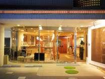 駅近駐車場無料 ホテルエリアワン高知