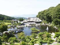 たかむろ水光園 (岩手県)