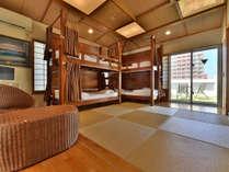 ●グレードアップ和洋室