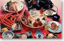 あわび刺身付き7種類盛り!こだわりの金目鯛の煮付き(小学生5400円!幼児3240円)部屋食プラン!