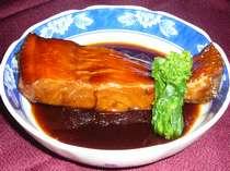 自慢の金目鯛の煮付け!10年以上継ぎ足している煮汁は最高!味の深みが違います