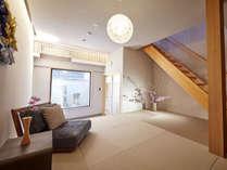 ・【1階リビング】古民家まるごと一棟貸切