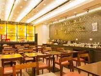 ★【レストラン】朝食会場。 OPEN AM6:30~9:30
