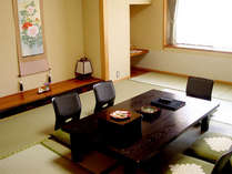 【和室一例】畳に足を伸ばしてごろごろ♪ゆっくりお過ごしいただけます。
