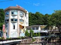 美又温泉国民保養センター (島根県)