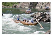 ■レジャープラン■ ~清流 球磨川まったり下り~≪2大特典つき≫ 県内最大河川を体感♪