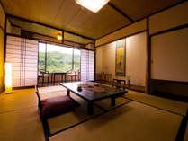 【じゃらん限定】初秋は温泉力NO.1の宿で楽しもう♪平日スタンダードプランが1,000円引!