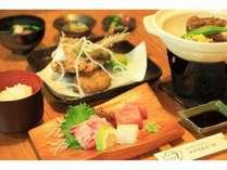 屋久島料理