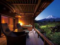 富士山温泉 別墅然然(べっ...