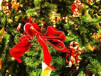クリスマス特典付きお得プラン