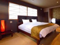 *【部屋】六之庄/ベッドルーム