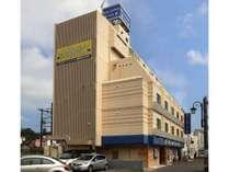 ☆ゆとりの快適空間ビジネスホテル☆駐車場15台完備!