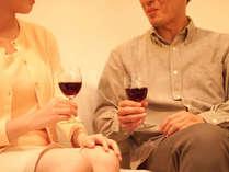 【ポイント10%×ワイン1本付】サプライズ・記念日応援/最終チェックイン19時迄