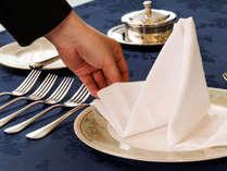 【テーブルマナー講習付】クラシックホテルで私を磨く~大人をたしなむ 大人を楽しむ~
