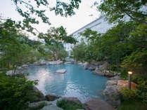 杜の湯リゾート(2018年7月 新規オープン)
