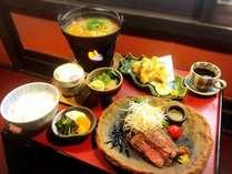 夕食プラン 森澤 (イメージ)