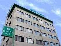 ホテル ヒールイン 四日市◆じゃらんnet