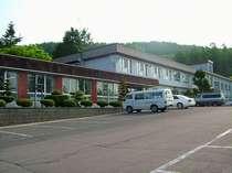 十勝川温泉 音更町サイクリングターミナル はにうの宿