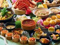 【北海道フェアー5月8日~6月30限定開催】写真はイメージです、一部無い料理も御座います。