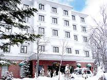 ホテルアベスト八方アルデア(Happo Aldea)