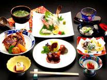 【華~hana~】季節を味わう割烹旅館★スタンダード会席