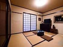 和室 2~3名様用のお部屋です