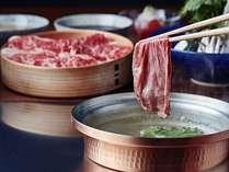 山笑ふ朝食:ホテル1階にございます山笑ふでは厳選された産地の肉とこだわりの野菜を提供致します。