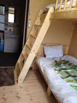 洋室・2段ベッド(4号室)