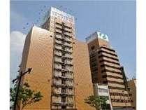 岡山ユニバーサルホテル別館 (岡山県)